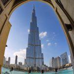 Dubai- top destination 2020